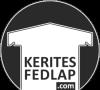 KeritesFedlap logó lábléc